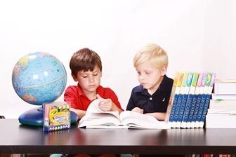 아이들의 집중력