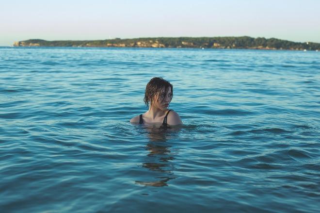 물에 빠지는 꿈