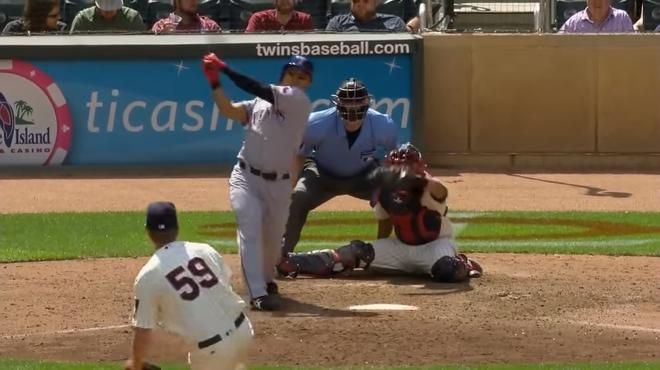 추신수 시즌 5호 홈런