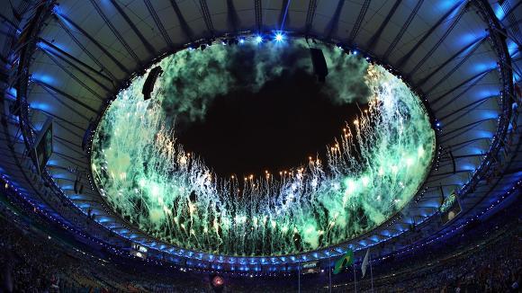 리우올림픽 폐막식
