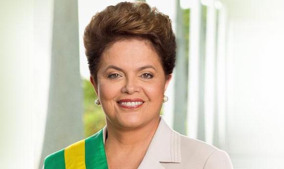 브라질 호세프 대통령 탄핵 확정