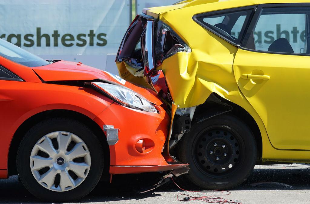 교통사고 대처법