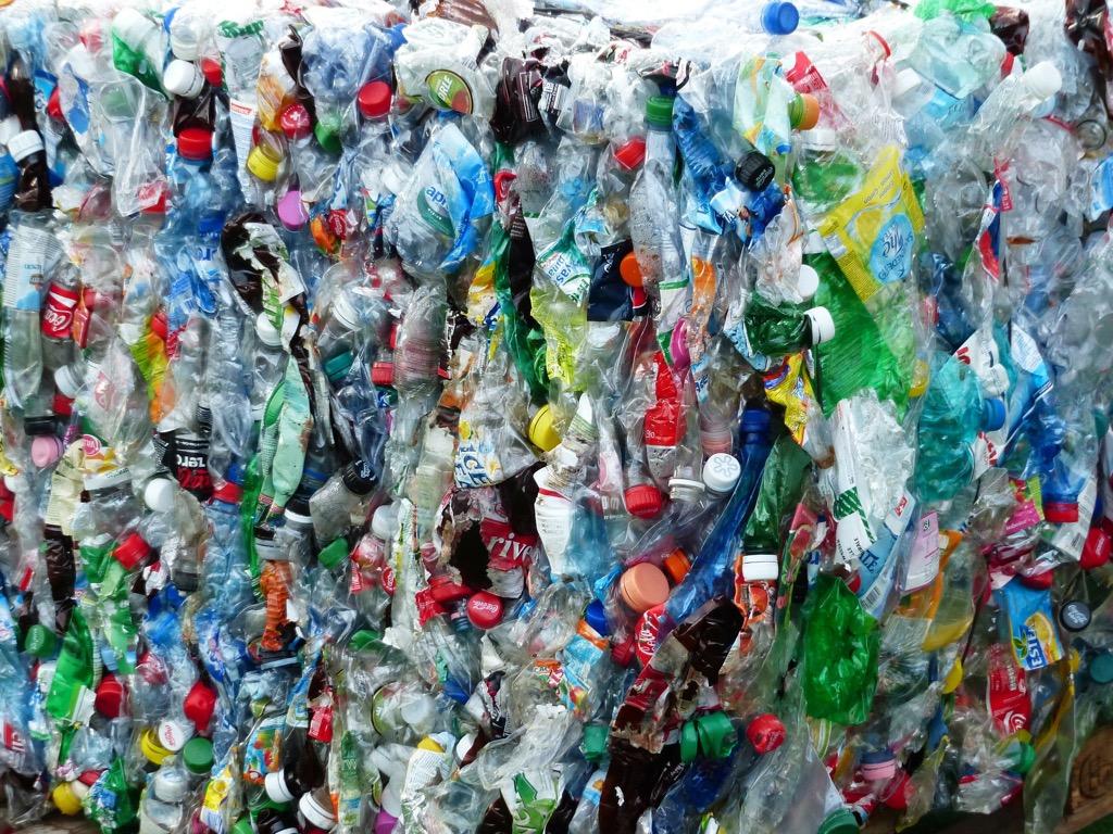 플라스틱 재활용